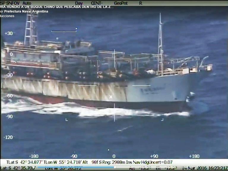 Профессионалы изРФ отыскали утонувшее судно при поисках подлодки «Сан-Хуан»