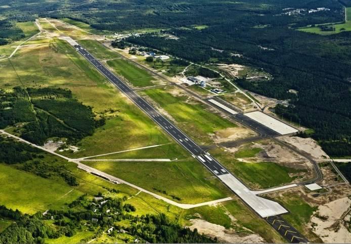 L'Estonia effettuerà la modernizzazione della base aerea Emari per denaro americano