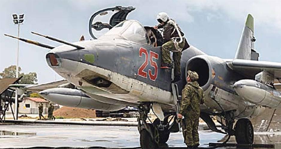 Победа надальних рубежах: Российская Федерация уничтожила свыше 60 тыс. боевиков вСирии