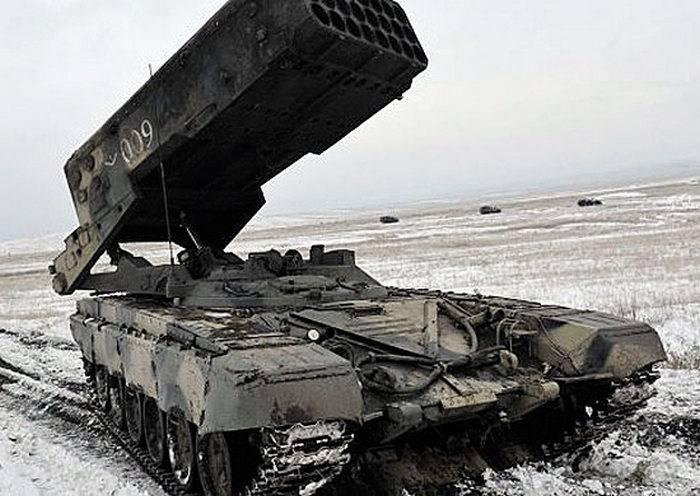 到今年年底,将有超过200个单位的军事装备交付给ZVO
