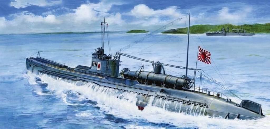 производство подводных лодок в германии второй мировой войны