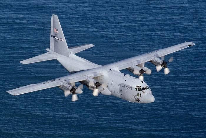 Aux États-Unis va créer un porte-avions volant pour les gremlins