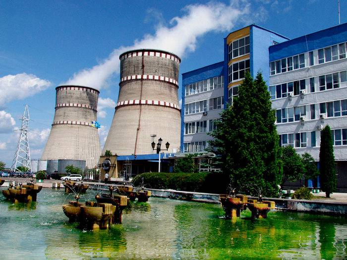 Ukraine will end its dependence on nuclear fuel in Russia