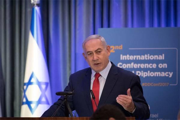 """Netanyahu a appelé l'ONU """"la maison des menteurs"""""""