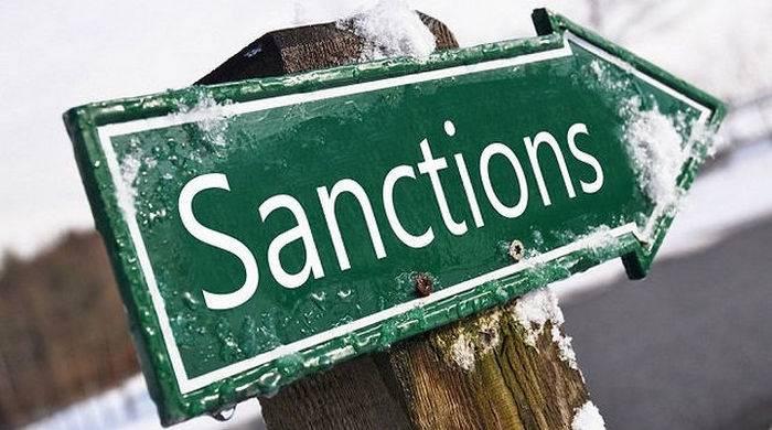 L'UE étend les sanctions économiques à la Russie