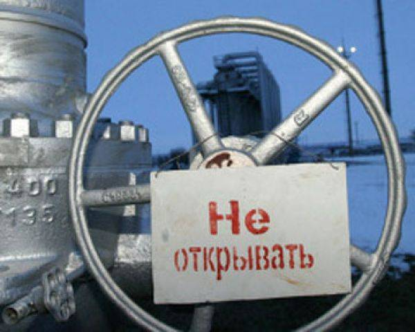 Ukrainian gas reverse under threat. When will Gazprom checkmate Naftogaz?