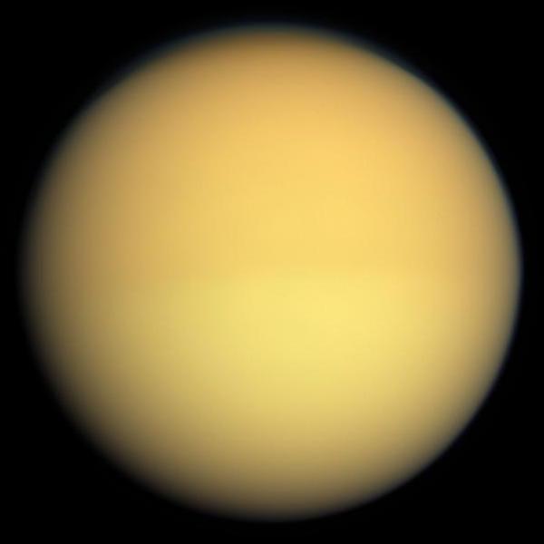 """La NASA va envoyer un hélicoptère nucléaire à Titan et monter sur la comète """"soviétique"""""""