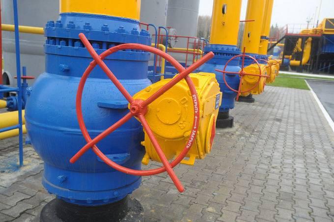 向乌克兰的反向天然气供应受到威胁