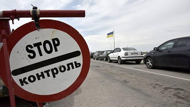 La Russia costruirà una recinzione al confine con l'Ucraina in Crimea