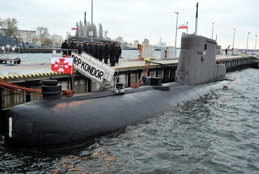 подводная лодка северная двина