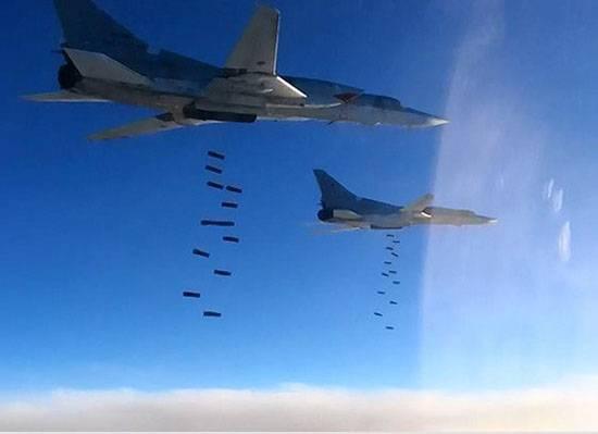 Удар из-за облаков: в РФ отмечают День дальней авиации