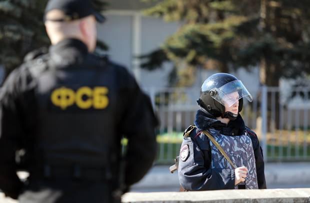 在Chekist日的根源:俄罗斯国家安全部门的历史