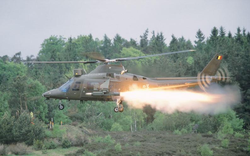 Авиация против танков (часть 19)