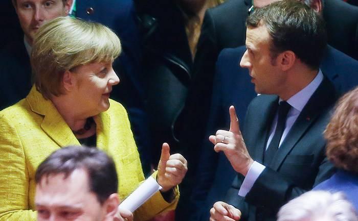 Alemanha e França exigiram o retorno dos militares russos no JCCC no Donbass