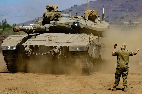 US-Geheimdienste drängen die israelische Armee zur völligen Zerstörung Palästinas