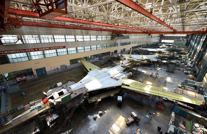 美国将回应俄罗斯重新武装的计划
