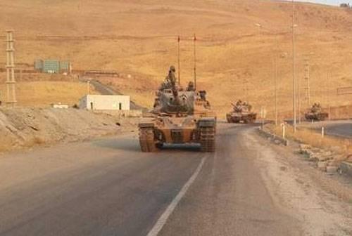 दक्षिण पूर्व तुर्की में पीकेके इकाइयों और तुर्की सुरक्षा बलों के बीच नई झड़पें