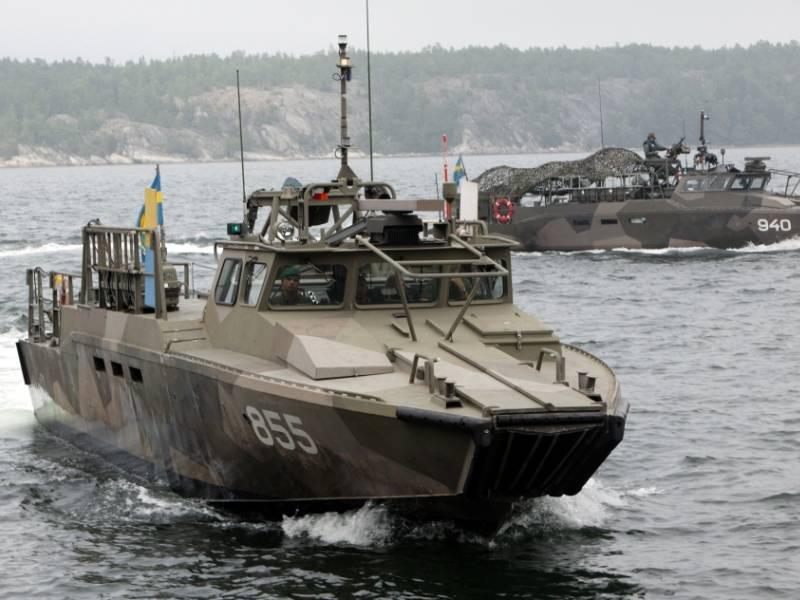 SaabはボートメーカーCombat Boat 90を買収しました
