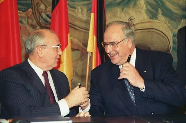 Als NATO-Einheit täuschten die UdSSR und Russland