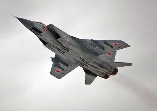 Более 50-ти самолетов завершили учения с дозаправкой в Зауралье
