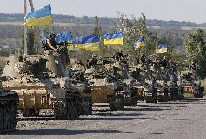 Il vice ministro degli Esteri ha commentato l'opzione occidentale per le forze di pace nel Donbass