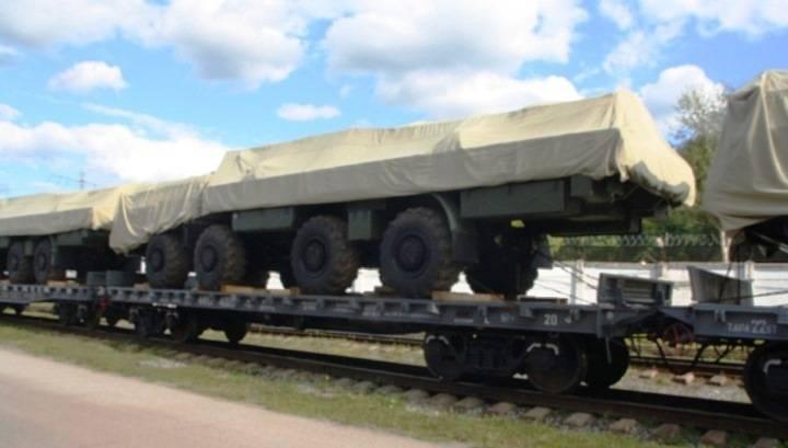 "MLRS ""Tornado-S"" ha sido probado en Siria"