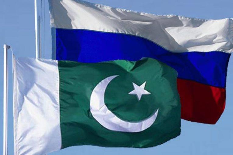 러시아와 파키스탄 : 관계 개선의 이유는 무엇입니까?