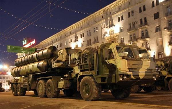 Rostec:安卡拉将从莫斯科获得贷款购买S-400防空系统