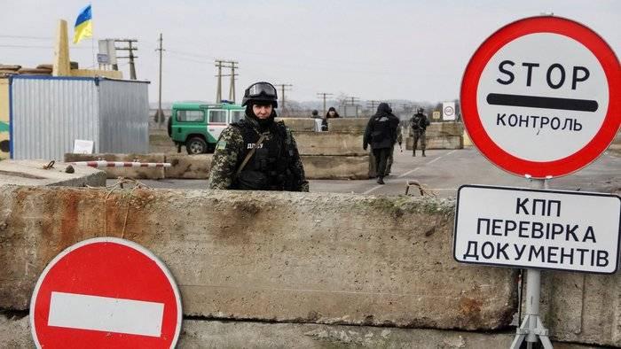 El Ministerio de Asuntos Exteriores de Rusia advirtió a los rusos sobre posibles problemas al cruzar la frontera con Ucrania