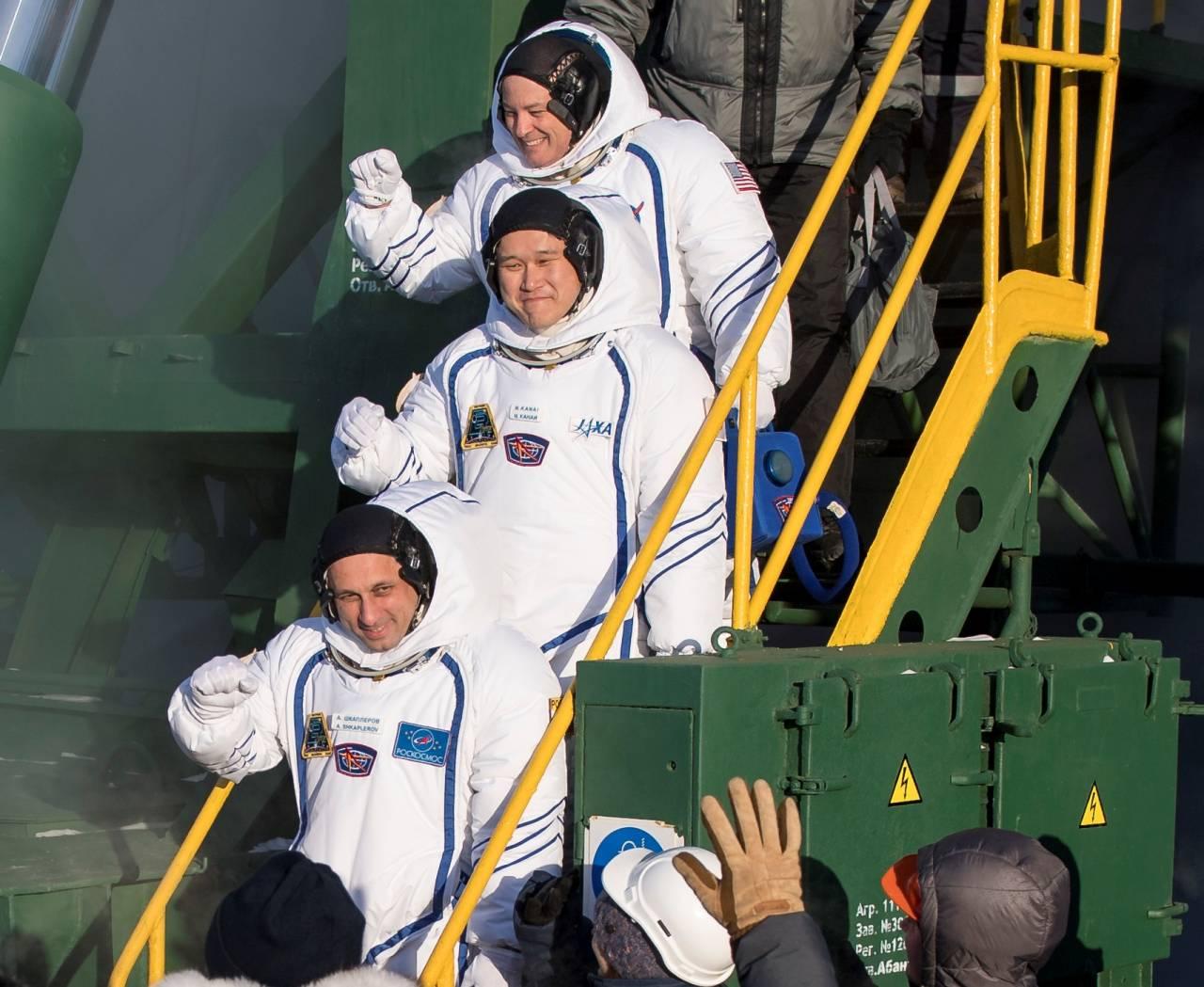 ВNASA считают удачным сотрудничество столицы иВашингтона попрограмме МКС