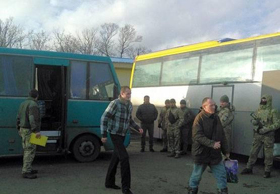 Come Kiev è impegnata nella diffamazione durante lo scambio di prigionieri