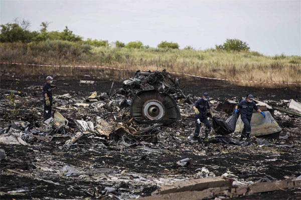 SBU did not allow the exchange of a witness in the case of the MH17 crash