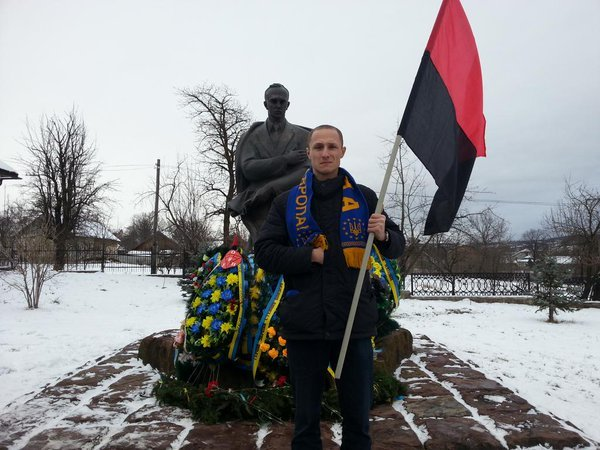 Mimicry of the historical memory of Ukraine leads her away from Orthodoxy