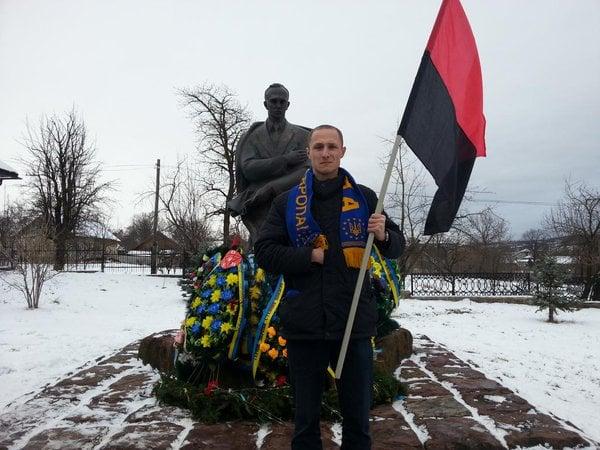 模仿乌克兰的历史记忆使她远离正统