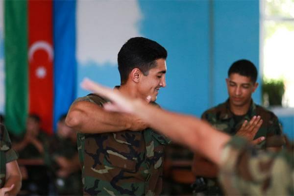 Bakou se déclare prêt à faire des concessions sur le Haut-Karabakh
