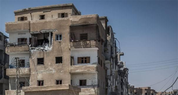 Les États-Unis ont annoncé les données sur les civils morts «accidentellement» de la RAS à la suite des frappes de la coalition