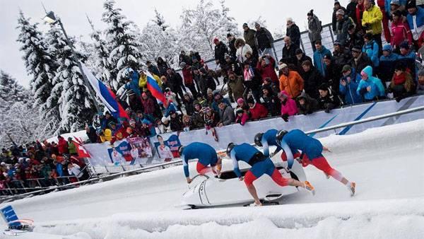 害怕红色。 国际奥委会让俄罗斯人重新粉刷豆类