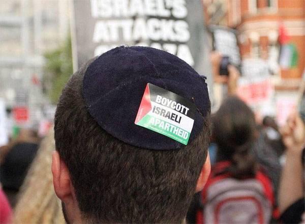 """Israel crea una estructura para combatir la """"presión internacional antiisraelí"""""""