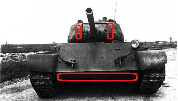 Кому попадался танк который не то что не пробил а ваше не попал