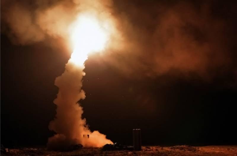 Проблема крымского «зонтика» ПРО. Готовы ли «Триумфы» парировать массированный ракетный удар противника?