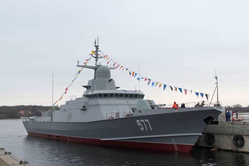 Business Insider: российские МРК способны сдерживать силы НАТО и США