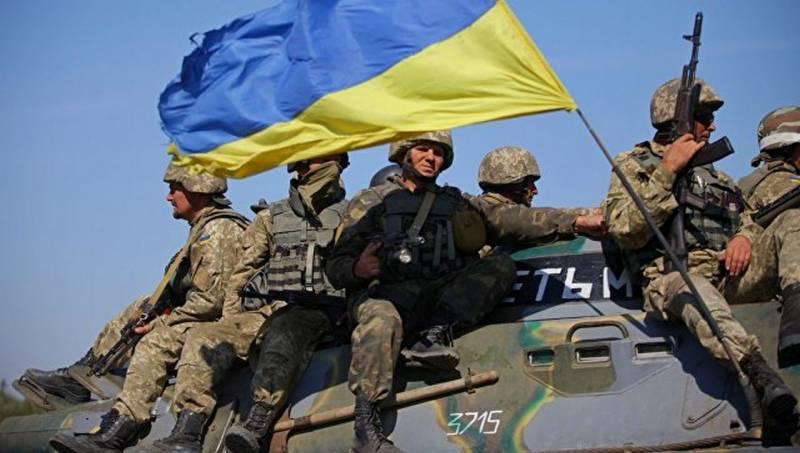Мнение: «Идем на Киев!»: крик патриота или провокатора?