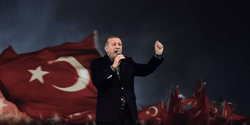 План России: Турция и Иран — лидеры мусульманского мира, а Москва их контролирует