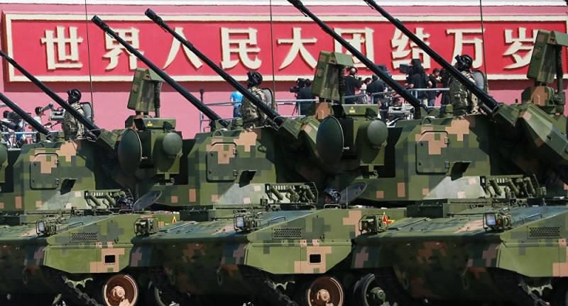 Пять точек Третьей мировой войны. Где может «выстрелить» новый глобальный конфликт?
