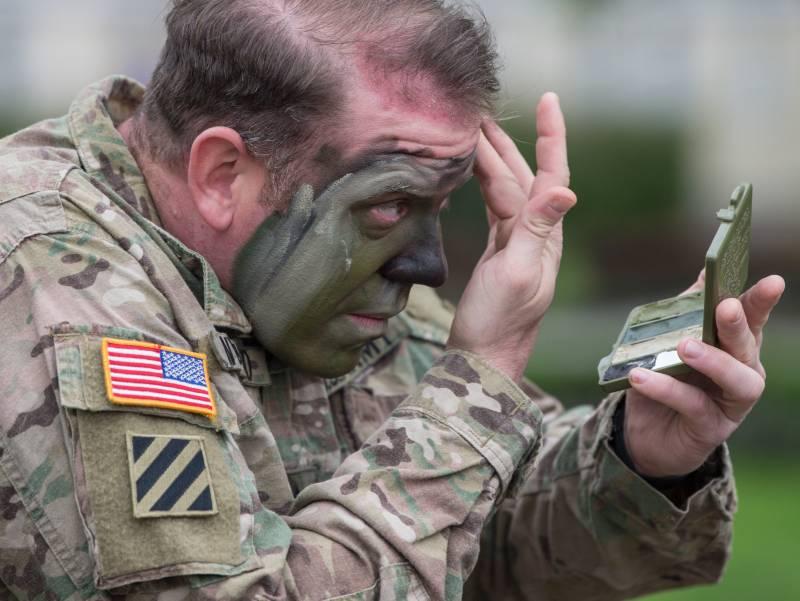 Доклад: США могут проиграть войну России, несмотря на значительное преимущество
