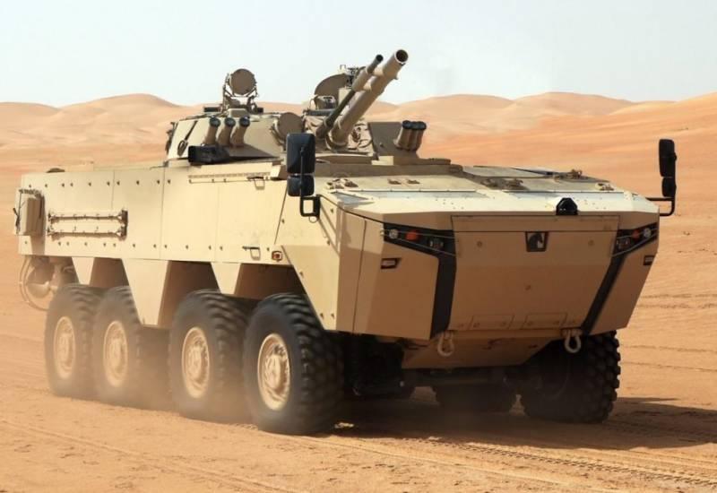 Новий український БТР-4МВ1 3-ій у ТОП-5 за версією Defence Blog, фото-2