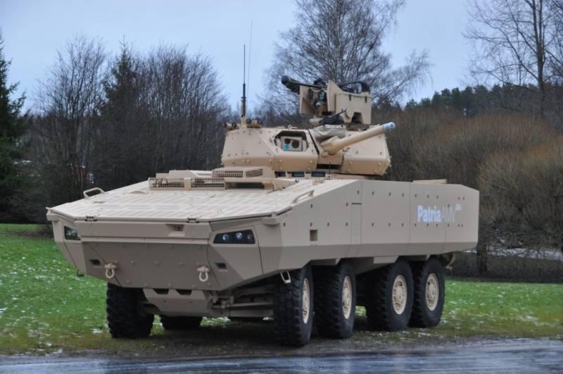 Новий український БТР-4МВ1 3-ій у ТОП-5 за версією Defence Blog, фото-4