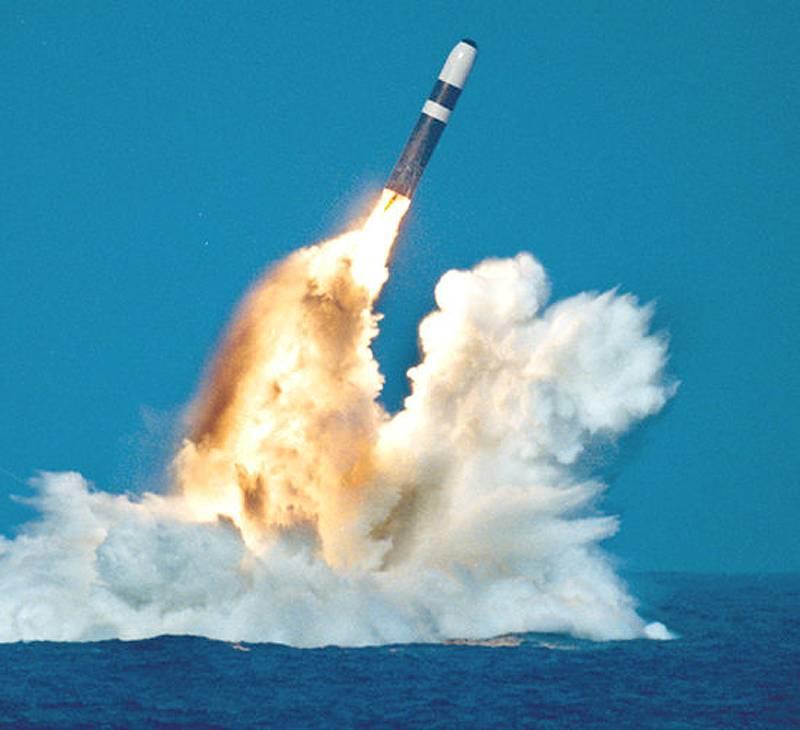 オハイオ級ブーマー:地球上で最悪の武器の写真