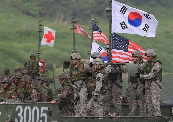 Washington e Seul cancelaram exercícios militares durante as Olimpíadas