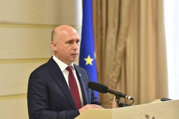 Chisinau continuera à demander le retrait de l'armée russe de Transnistrie